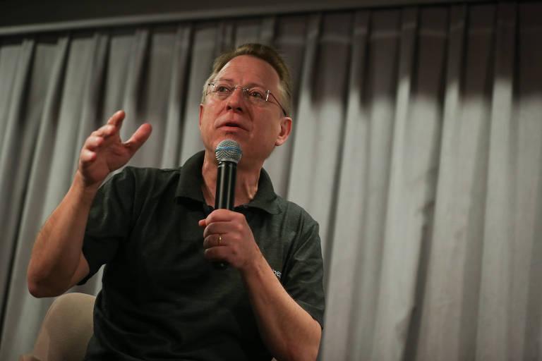 Marcos Lisboa, presidente do Insper e colunista da Folha