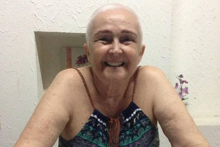 Maria Najélia Leite de Oliveira (1951-2020)