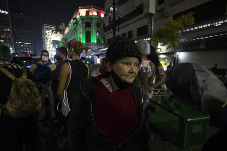 Rede Parada da Solidariedade