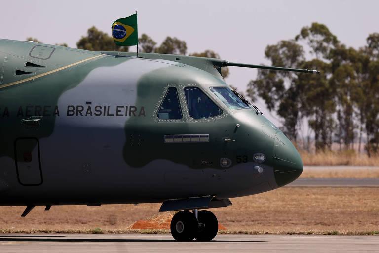 Com Temer liberado para viajar, Brasil enviará seis toneladas de mantimentos ao Líbano