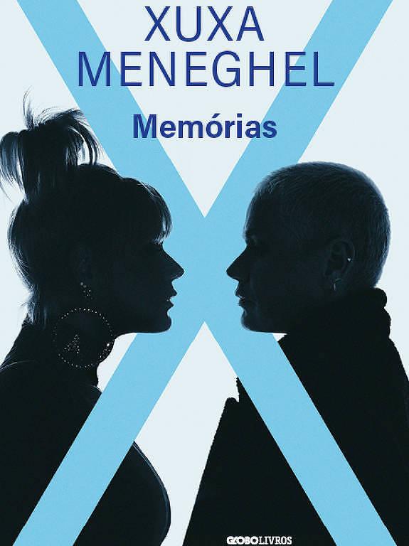Livro de Memórias de Xuxa