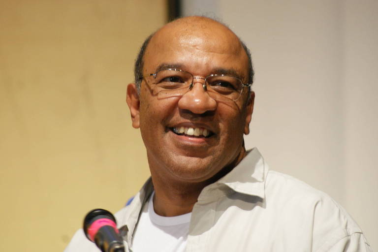 Mário Theodoro, membro da Abed (Associação Brasileira de Economistas pela Democracia)