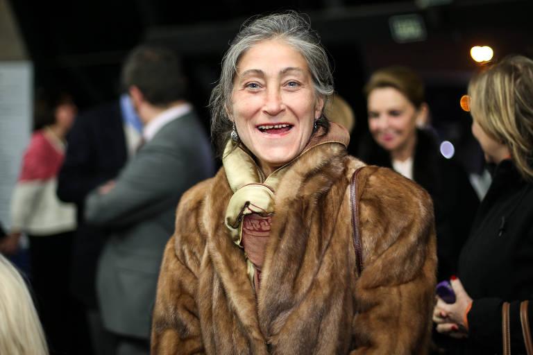 Mônica Franco Montoro (1957-2020)