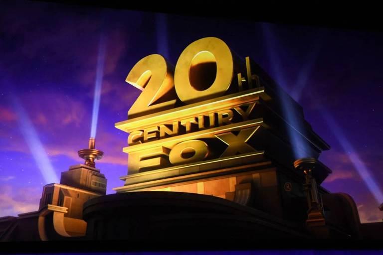 Logo da 20th Century Fox; marca deixará de existir como é conhecida hoje