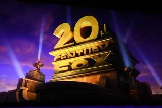 Logo da 20th Century Fox