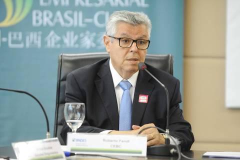 'A China vai comprar soja de quem?', diz secretário de Guedes