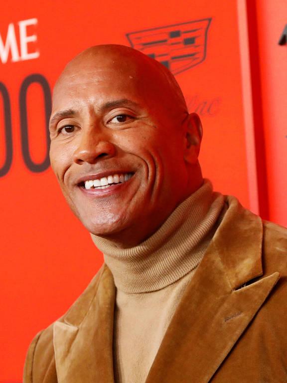The Rock – US$ 87,5 milhões