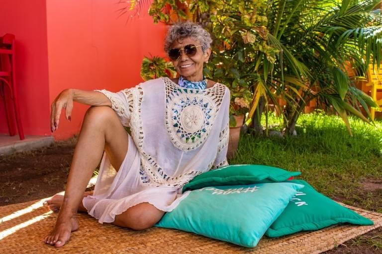 Sueli Rodrigues: 71 anos e influenciadora digital