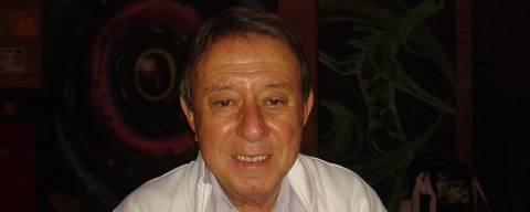 Paulo Edson Soares da Silva