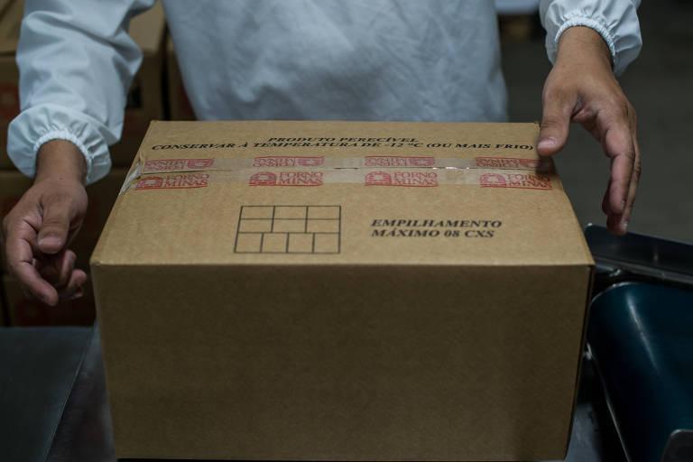 Como receber encomendas em casa durante a pandemia