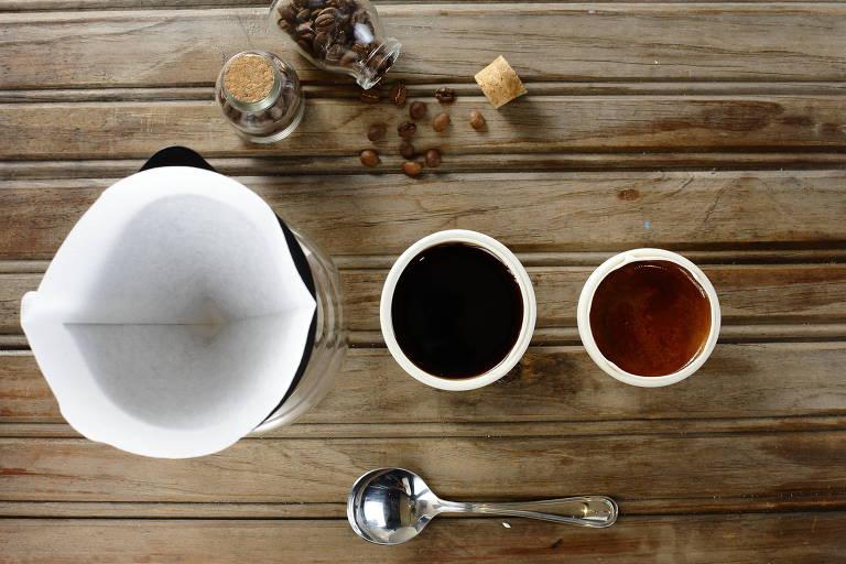 A edição de 2020 do São Paulo Coffee Fest será online; 24 cafeterias participam do evento, com entrega de grãos especiais