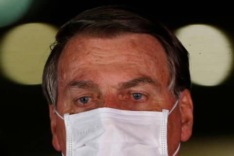 'Ideia de furar teto existe, o pessoal debate, qual o problema?', diz Bolsonaro