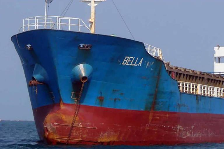 EUA confirmam confisco de petróleo de navios iranianos rumo à Venezuela