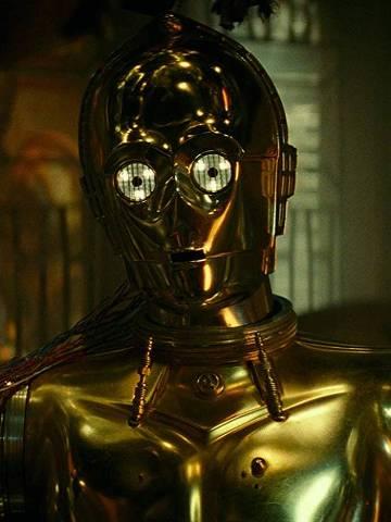 Cena de 'Star Wars: A Ascensão Skywalker'