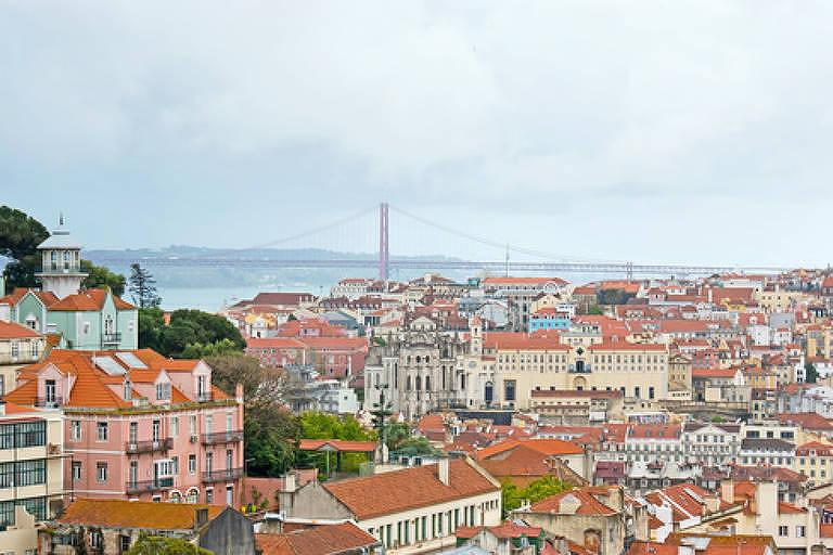 Pandemia reduz aluguéis e pode ajudar portugueses a voltar ao centro de Lisboa