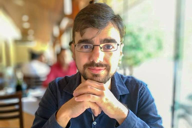 Guilherme Mello, professor do Instituto de Economia (IE) da Unicamp
