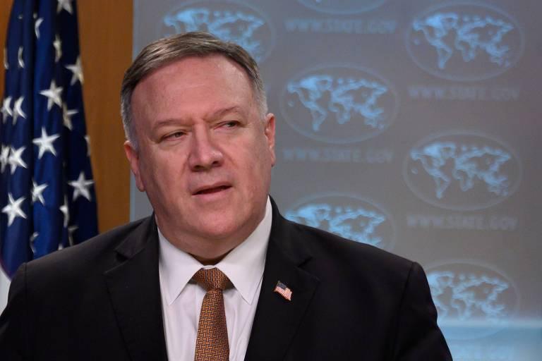 Conselho de Segurança da ONU rejeita extensão de embargo de armas contra o Irã