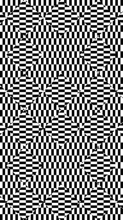 uma ilustração no estilo pop art, em preto e branco