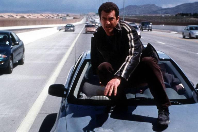 Mel Gibson - imagens