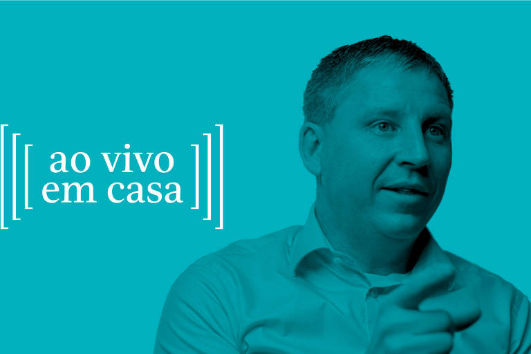 Presidente da Azul fala de retomada de voos na live da Folha