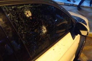 Delegado Sofre tentativa de assalto no Ipiranga