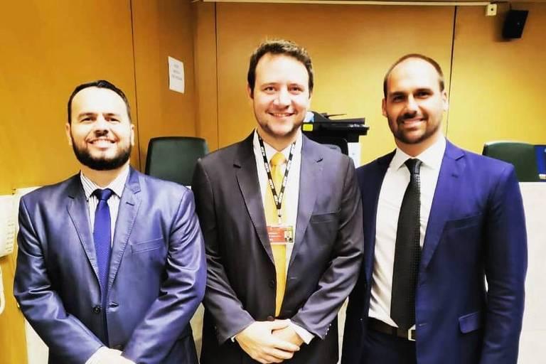 Advogado que atuou em rede de ataques apócrifos ganha cargo na Cultura