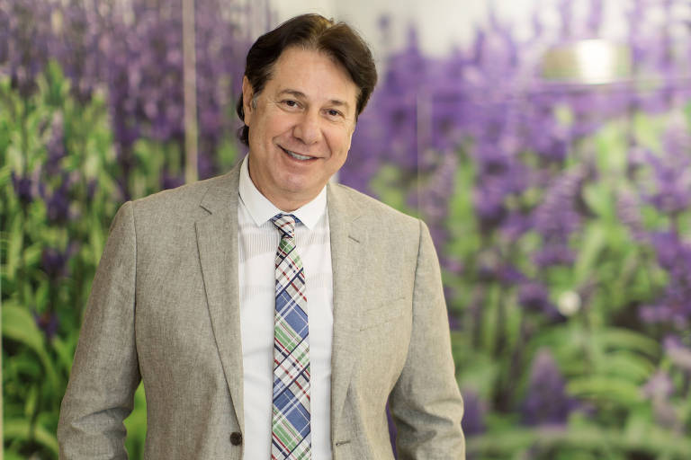 O médico ginecologista Carlos Joussef, presidente da Unimed Piracicaba