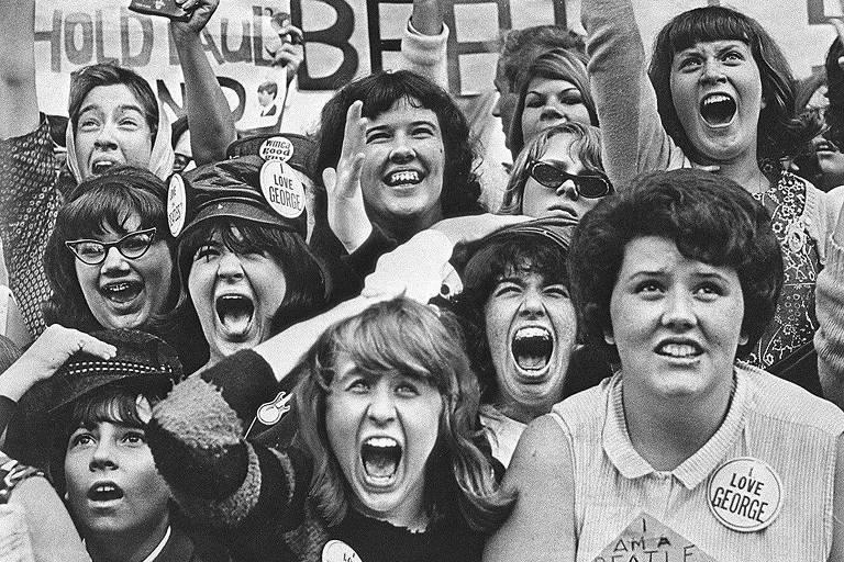 Há 60 anos, a beatlemania começava a explodir por toda a Alemanha