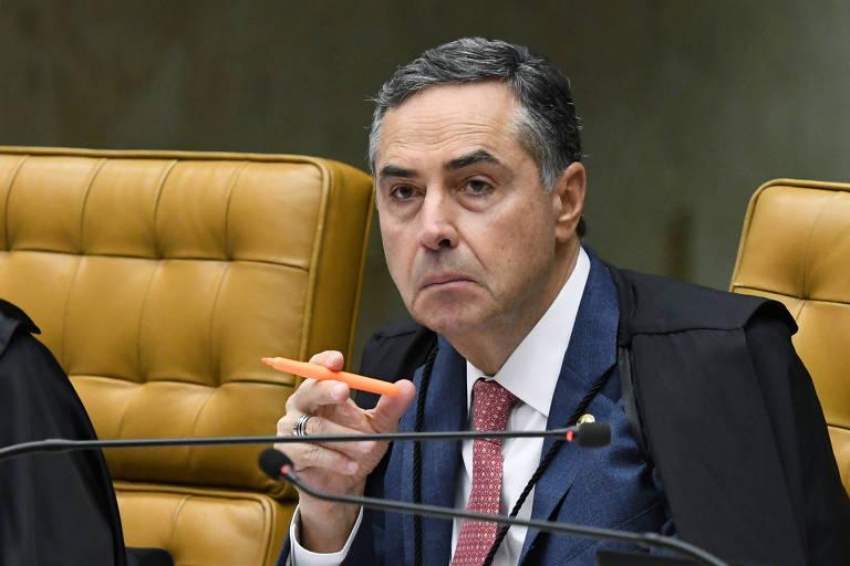 Barroso cobra de estados informações sobre ordens de despejo em meio à epidemia