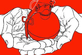 Ilustração Contardo Calligaris