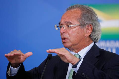 Governo estima rombo de R$ 861 bilhões nas contas públicas em 2020