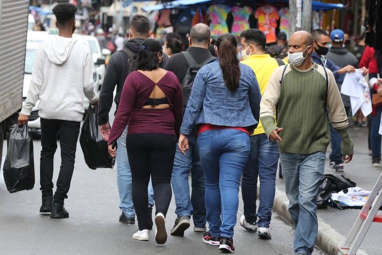 Queixas ligadas à pandemia lideram o ranking da Ouvidoria de SP
