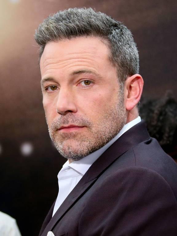 Imagens do ator Ben Affleck