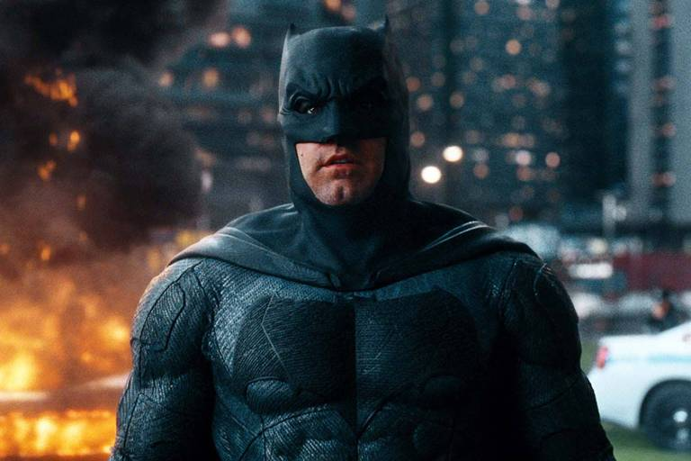 Projetos audaciosos da DC Films complicam administração de super-heróis nos cinemas