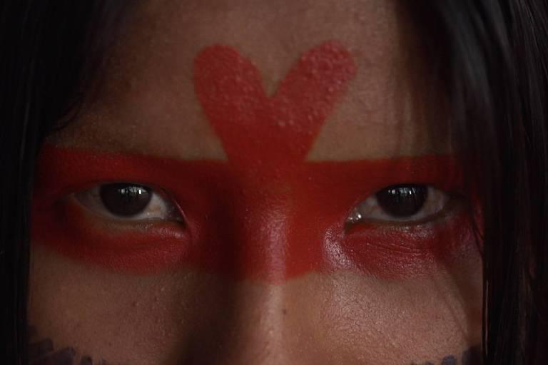 Cena do documentário 'Amazônia Sociedade Anônima'