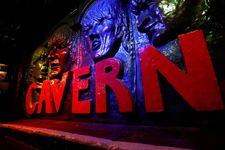 Cavern Club reabre depois de cinco meses