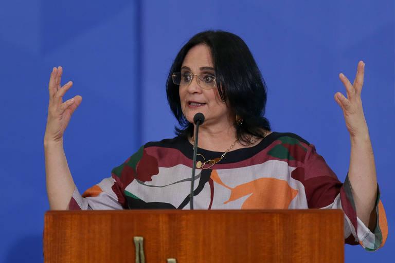 Ministério dos Direitos Humanos conectará denúncias de violência contra criança a conselhos tutelares