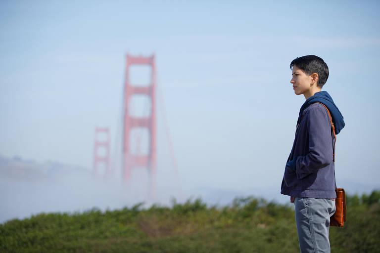 A jovem engenheira de software Lily Chan investiga a divisão secreta de desenvolvimento de seu empregador, uma empresa de tecnologia de ponta com sede no Vale do Silício, que ela acredita estar por trás do assassinato de seu namorado