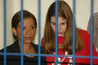 Suzane Von Richthofen recebe habeas corpus
