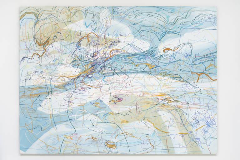 Veja obras exibidas na edição virtual da SP-Arte