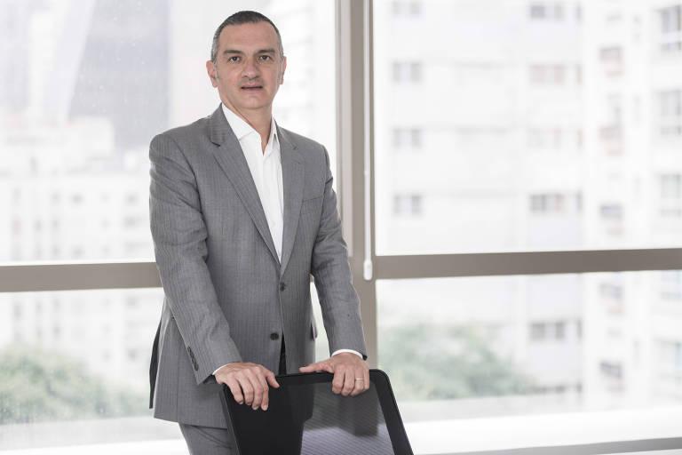 Imagem de Roberto Quiroga, sócio-fundador do escritório Mattos Filho, especialista em Direito Tributário e professor da FGV