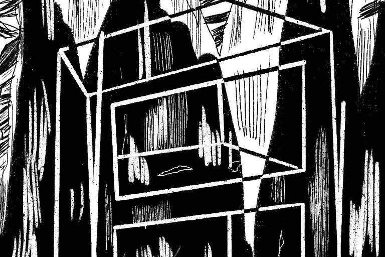 Prateleiras vazias de Paulo Guedes explicam seu desprezo por livros