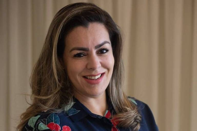 Líder do governo apoia tucana em prefeitura e diz que é mais fácil ela votar no Bolsonaro do que ele no Doria