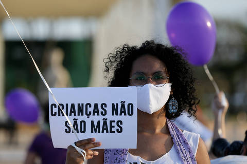 Ministra Damares Alves agiu para impedir aborto de criança de 10 anos