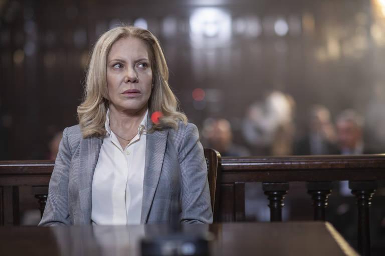 Imagens do filme Crimes de família