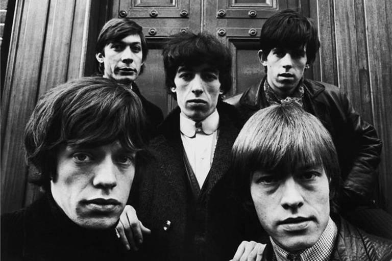 Charlie Watts socou e xingou Mick Jagger durante turnê; relembre a briga