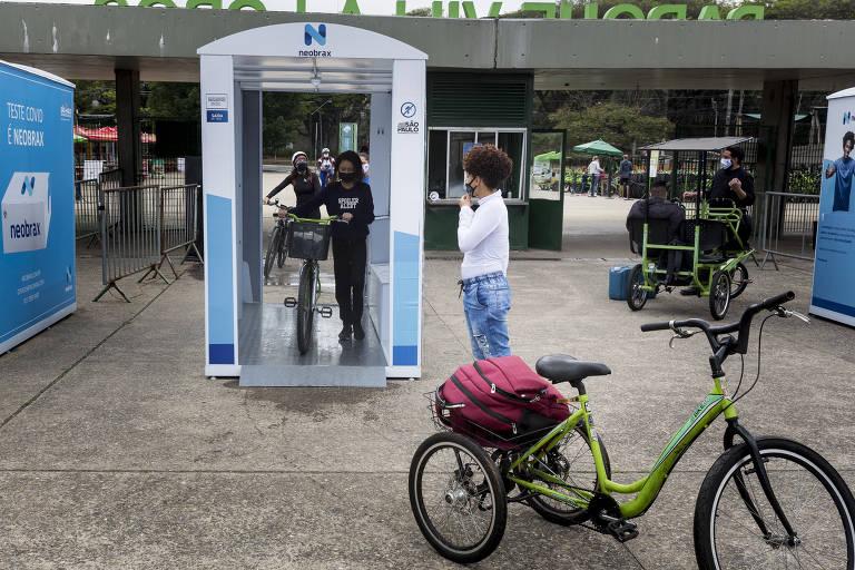 Parques estaduais ampliam horário de funcionamento