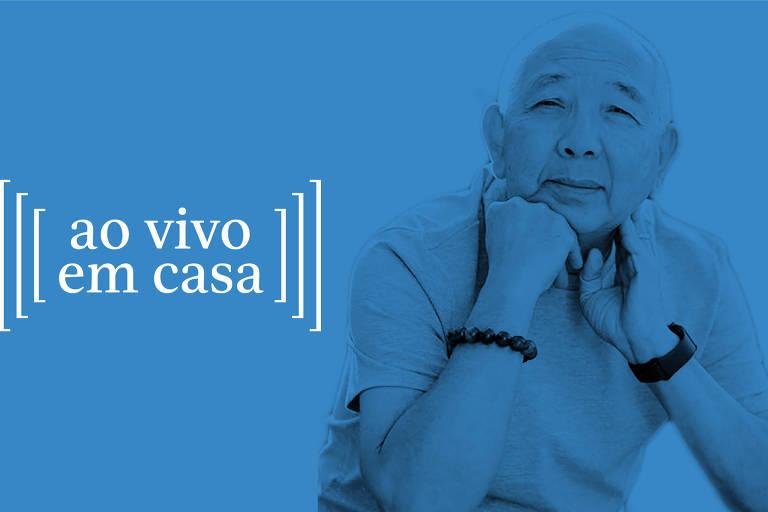 Live Da Folha Discute Meditacao Com Tadashi Kadomoto Em Tempos De Pandemia Nesta Quarta 26 08 2020 Equilibrio E Saude Folha