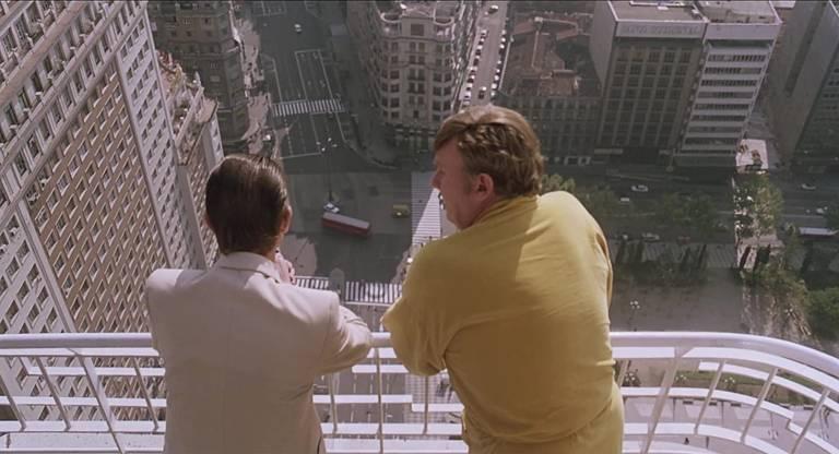 Veja cenas de 'O Golpe' (1984)