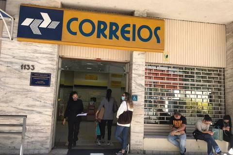 Sindicatos acatam decisão do TST e greve dos Correios chega ao fim